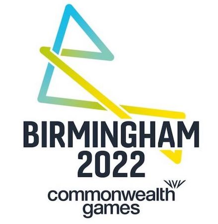 Bham Commonwealth games logo